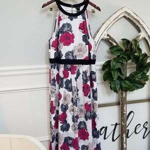 Perfection in a Maxi Dress by Ann Taylor